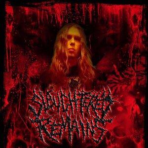 Bild für 'Slaughtered Remains'