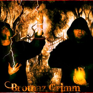 Image for 'Brothaz Grimm'