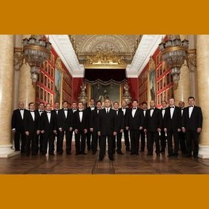 Image for 'Male Choir of the Valaam Institute'