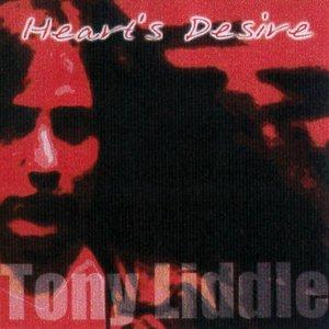 Image for 'Tony Liddle'