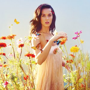 Immagine per 'Katy Perry'