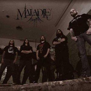 Bild för 'Maladie'