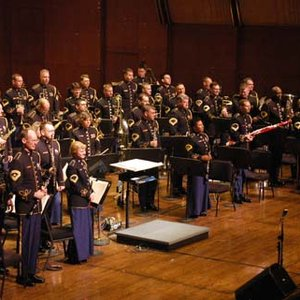 Image for 'U.S. Army Band'