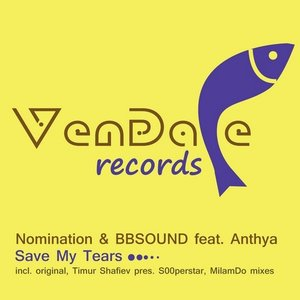 Image for 'Nomination & BBSound feat. Anthya'