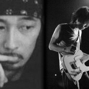 Bild für 'Yoshihisa Hirano and Hideki Taniuchi'