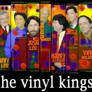 Image for 'Vinyl Kings'