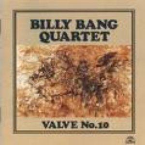 Image for 'Billy Bang Quartet'