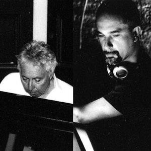Image for 'Eraldo Bernocchi & Harold Budd'