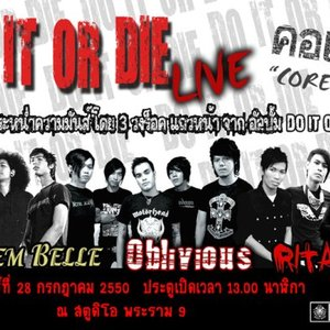 Image for 'Do It Or Die'