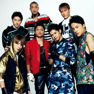 Image for 'GENERATIONS from EXILE TRIBE'