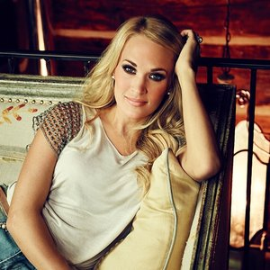 Image for 'Carrie Underwood'