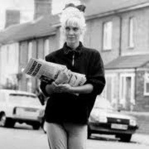 Image for 'Paula Yates'