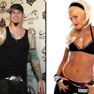 Image for 'Vanilla Ice Vs. Gwen Stefani'