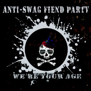 Image for 'Anti-Swag Fiend Party'