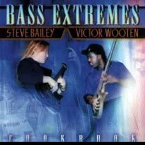 Image for 'Steve Bailey and Victor Wooten'