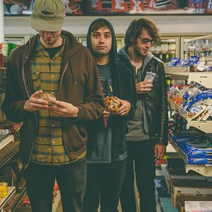 Immagine per 'Cloud Nothings'