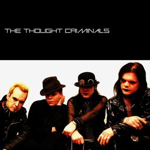 Image for 'The Thought Criminals'