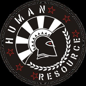 Image for 'HUMAN R3SOURCE'