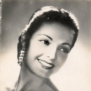 Image for 'Carmen Sevilla'