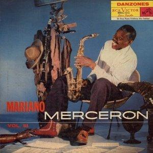 Image for 'Mariano Mercerón'
