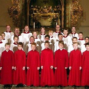 Image for 'Oslo Domkirkes Guttekor'