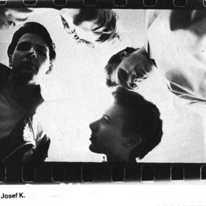 Image for 'Josef K'