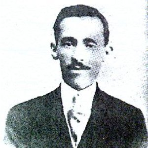 Image for 'Augusto dos Anjos'