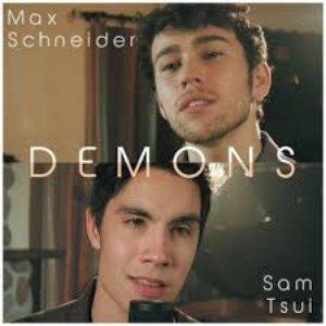 Image for 'Sam Tsui & Max Schneider'