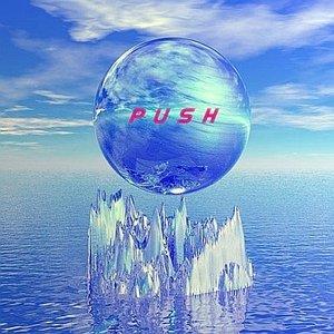 Immagine per 'Push (UK)'
