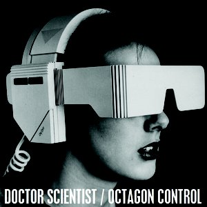 Image for 'Doctor Scientist'