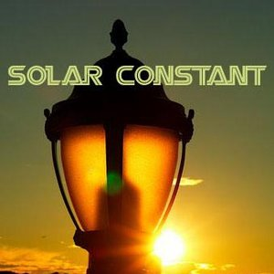 Image for 'Solar Constant'