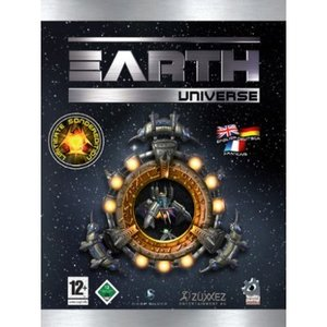 Image for 'Earth Universe'