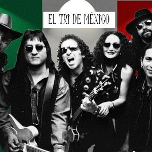Image for 'El Tri'