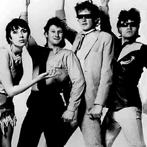 Immagine per 'The Rezillos'