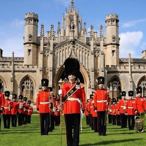 Immagine per 'The Minden Band of the Queen's Division'