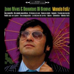 Image for 'Juan Rivas & Donatore Di Groove'