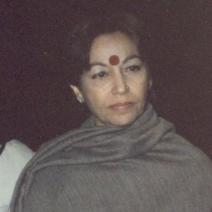 Image for 'Usha Khanna'