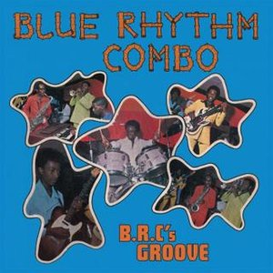 Image for 'BLUE RHYTHM COMBO'