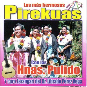 Image for 'Las Hermanas Pulido'