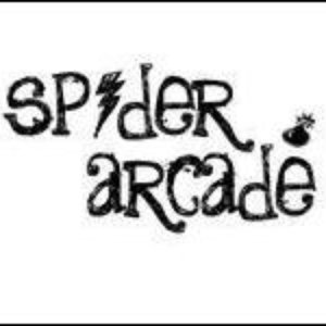 Image for 'Spider Arcade'