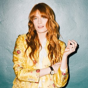 Image pour 'Florence + the Machine'