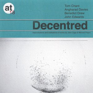 Image for 'Tom Chant, Angharad Davies, Benedict Drew, John Edwards'