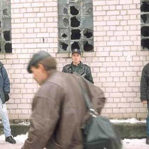 Image for 'Шесть Мёртвых Болгар'