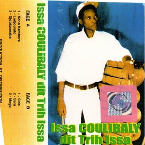 Image for 'Issa Coulibaly dit Trih Issa'