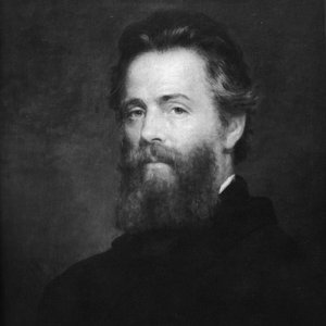 Image for 'Herman Melville'