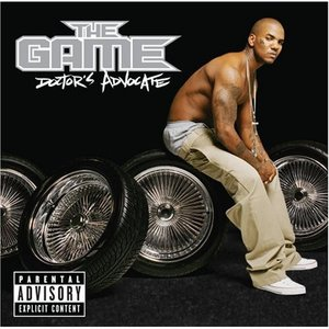 Image for 'The Game feat. Nate Dogg'