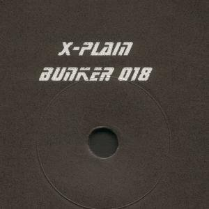 Image for 'X-Plain'
