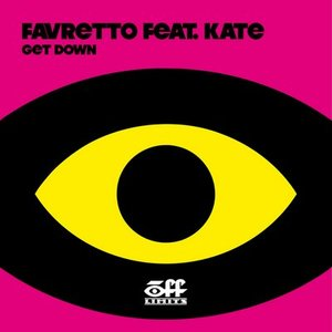 Image for 'Favretto feat. Kate'