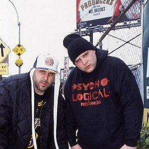 Image for 'Ill Bill & Necro'