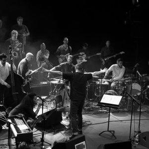 Imagem de 'Fire! Orchestra'